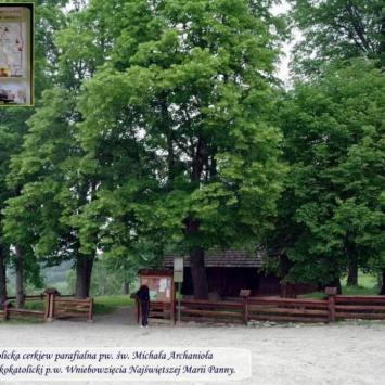 Cerkiew w Smolniku, Zbyszek Mat