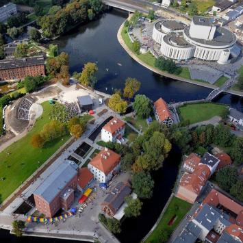 Ster na Bydgoszcz - zdjęcie