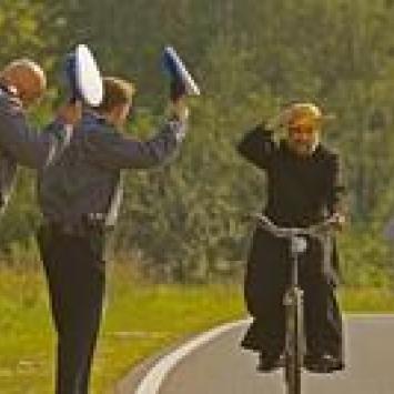 wycieczka rowerowa po Puszczy Knyszyńskiej - zdjęcie