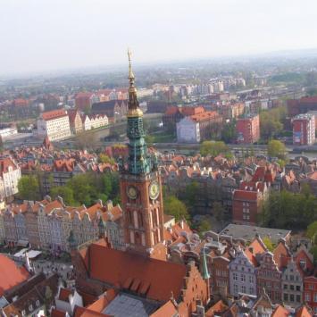 Polski raj: Toruń - Trójmiasto  - zdjęcie