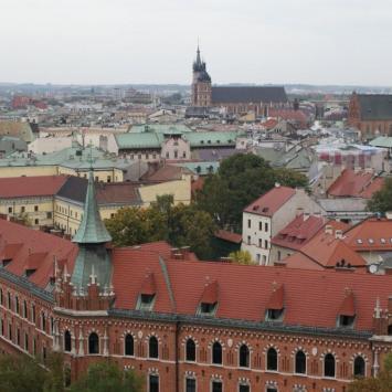 Jednodniowa wycieczka poznawcza: Wieliczka- Kopalnia Soli, Kraków - zdjęcie