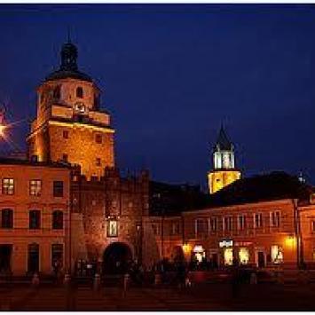 Wyjazd do Lublina - zdjęcie