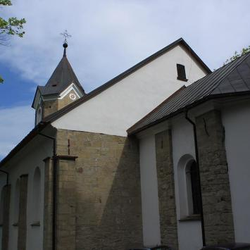 Sanktuarium Jasna Górka w Ślemieniu
