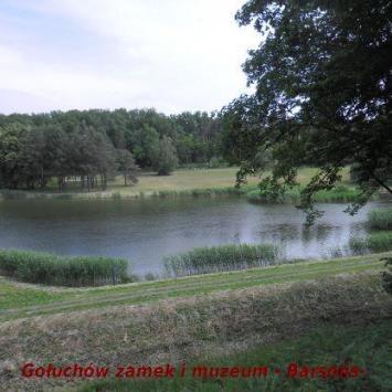 Jezioro Gołuchowskie