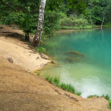 Kolorowe Jeziorka - zdjęcie