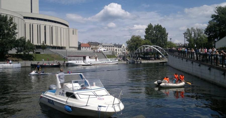 Most Miłości w Bydgoszczy - zdjęcie