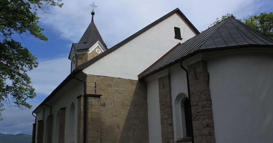 Sanktuarium Jasna Górka w Ślemieniu - zdjęcie
