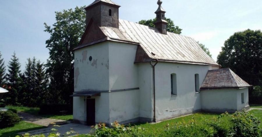 Cerkiew w Czaszynie - zdjęcie