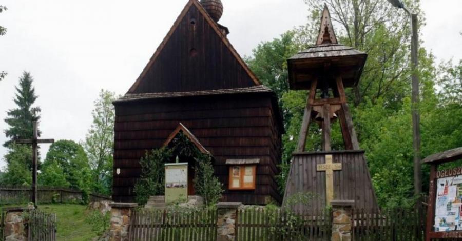 Cerkiew w Żłobku - zdjęcie
