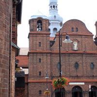 Kościół Św. Anny w Nikiszowcu