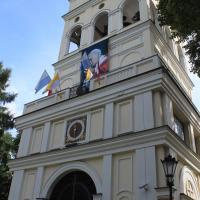 Dzwonnica w Wilanowie