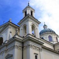 Kościół w Wilanowie