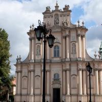 Kościół Nawiedzenia NMP