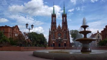 Radziejowice, Żyrardów, Brochów, Czerwińsk, Modlin - zdjęcie