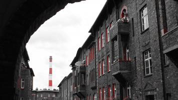Katowice - Nikiszowiec i nie tylko - zdjęcie