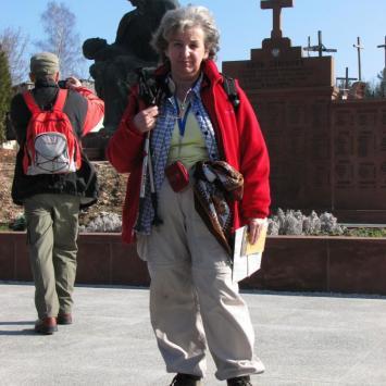 Świętokrzyskie wędrówki 17 marca 21012r. - zdjęcie