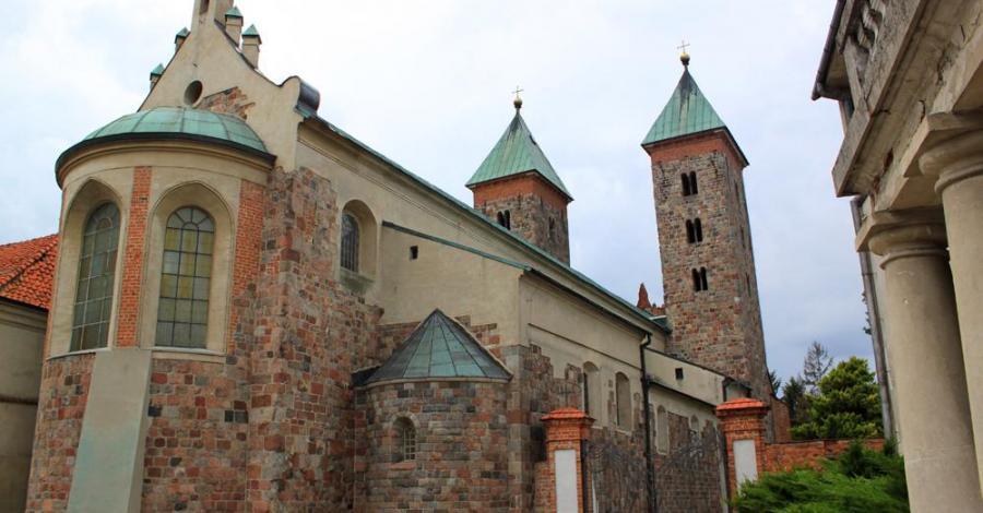 Czerwińsk nad Wisłą - zdjęcie