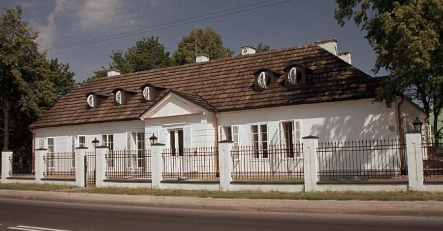 Grodzisk Mazowiecki - zdjęcie