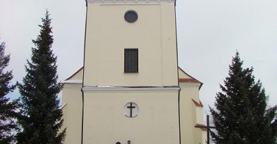 Żabia Wola - zdjęcie