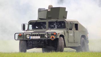 Rychwałd 15 sierpnia - Święto Wojska Polskiego - zdjęcie