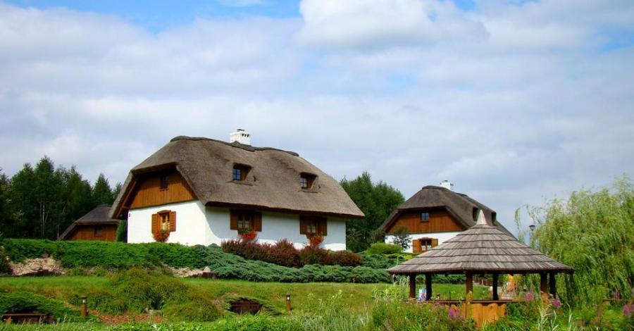 W Osadzie Karbówko - zdjęcie