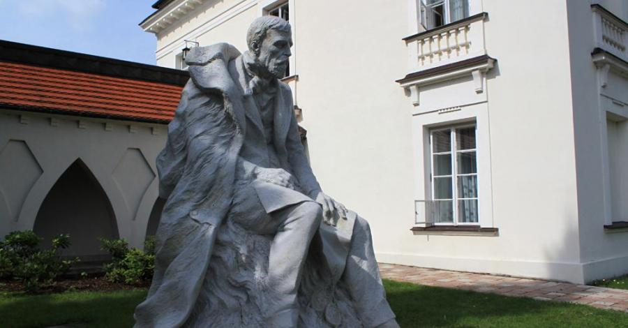 Pałac w Radziejowicach - zdjęcie