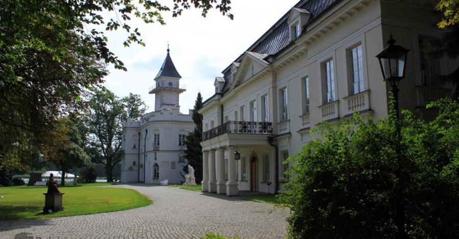 Radziejowice - zdjęcie
