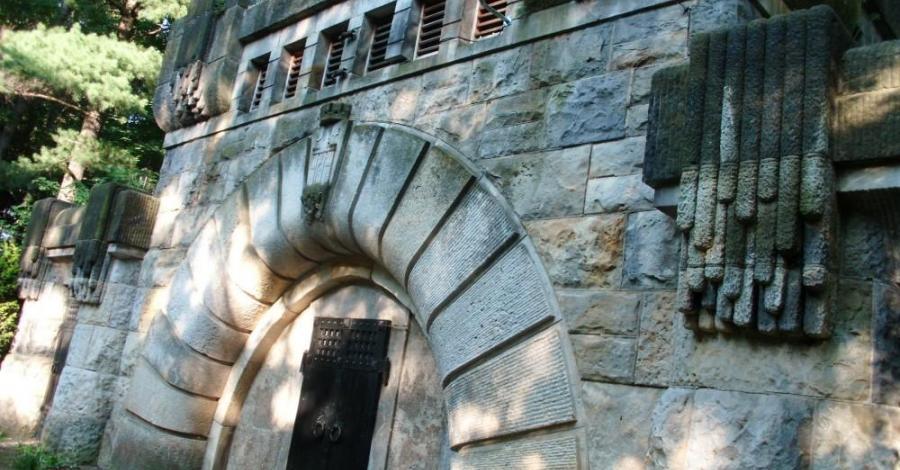 Zamek Wodny w Ziębicach - zdjęcie