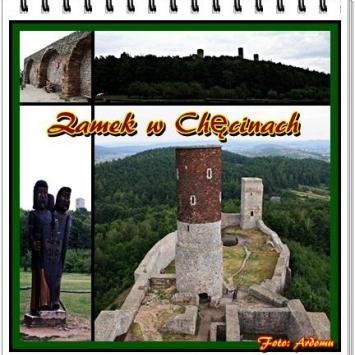 Zamek w Chęcinach - zdjęcie