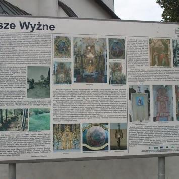 Trybsz-Łapsze Wyżne-Niedzica - zdjęcie