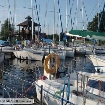 Jezioro Mamry - zdjęcie