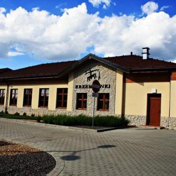 Krzemionki Opatowskie - zdjęcie
