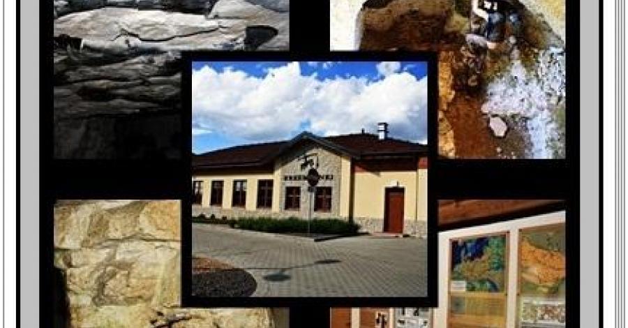Krzemionki - Podziemna Trasa - zdjęcie