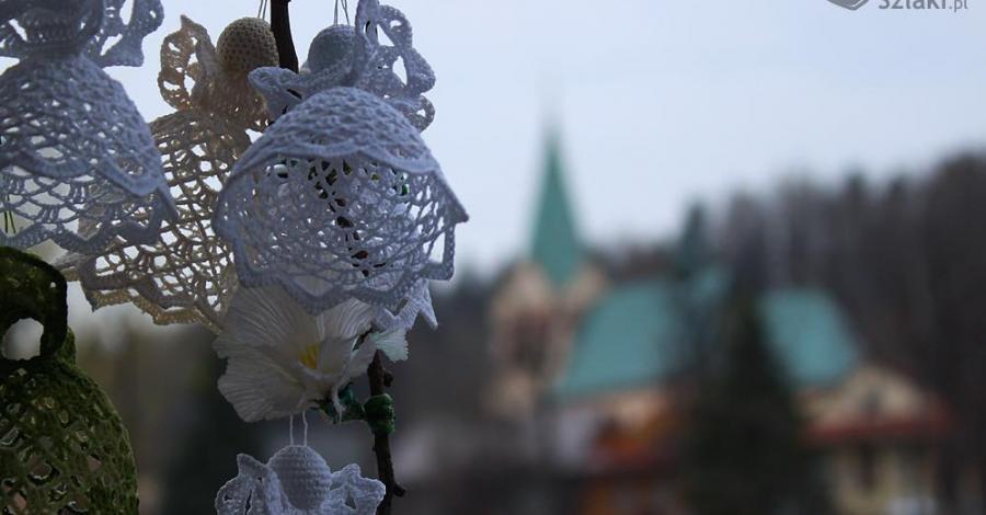Festiwal Aniołów w Lanckoronie, Anna Piernikarczyk