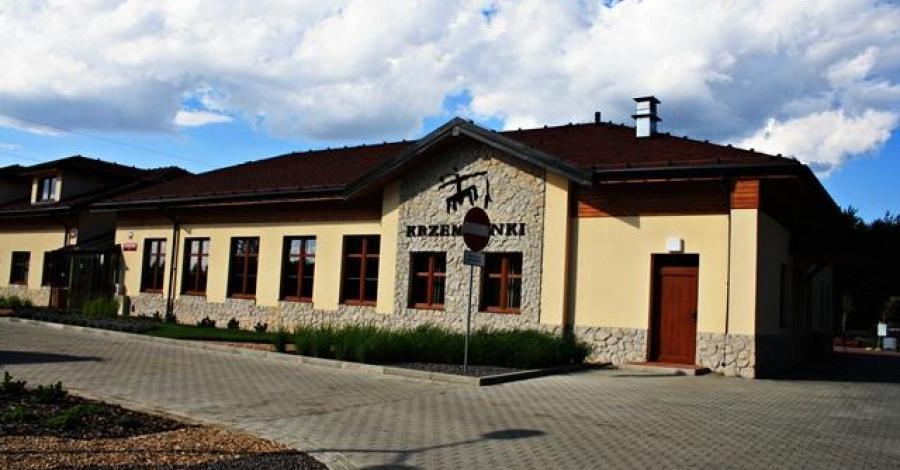 Krzemionki Opatowskie, Arkadiusz Musielak