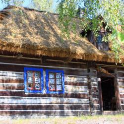 Park Etnograficzny w Wygiełzowie