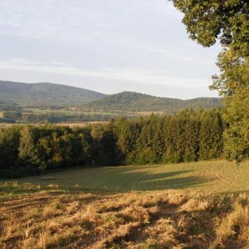 Wrześniowe Góry Kaczawskie - zdjęcie