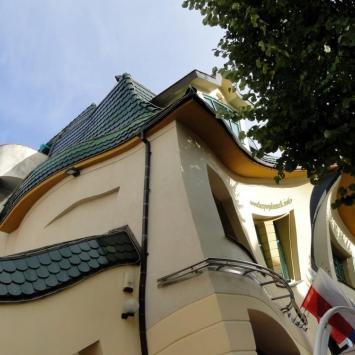 Krzywy Dom przy Monte Cassino, toja1358