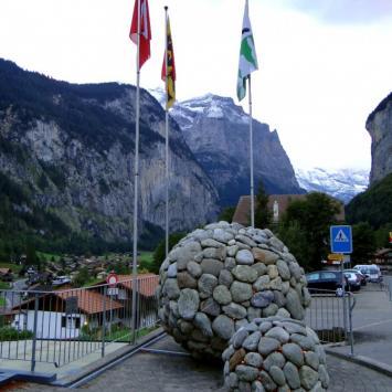 Szwajcaria - podróż marzeń...