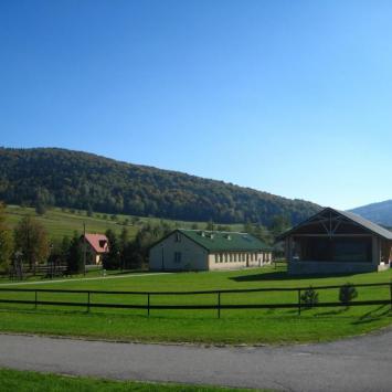 Szlakiem Konia Huculskiego - zdjęcie