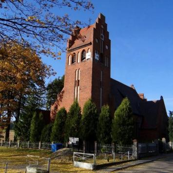 Kościół w Hopowie
