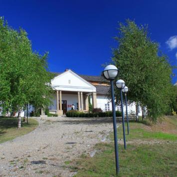 Skansen w Wygiełzowie - zdjęcie
