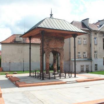 Synagoga w Tarnowie - zdjęcie