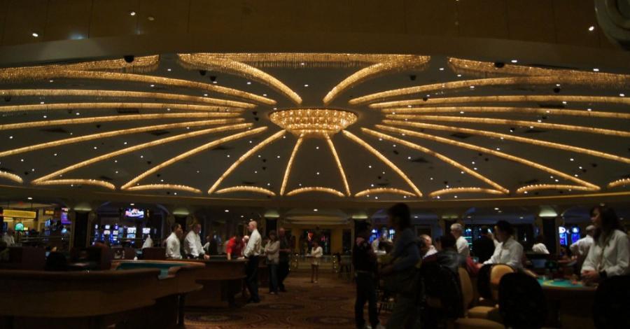 Kaniony Ameryki oraz Las Vegas - zdjęcie