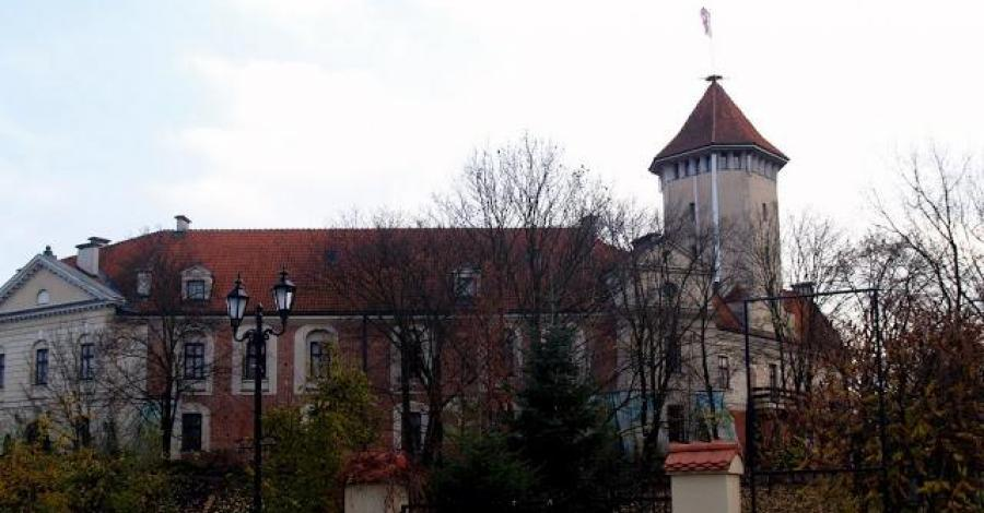 Zamek w Pułtusku - zdjęcie