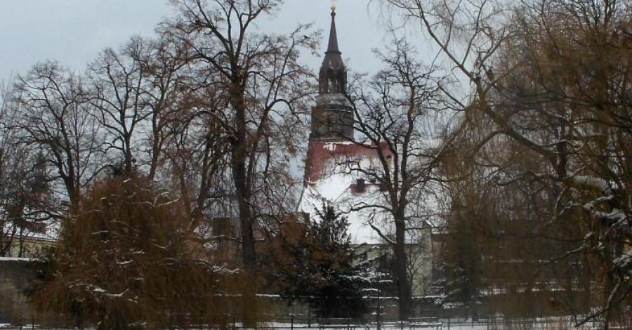 Bolesławiec - zdjęcie