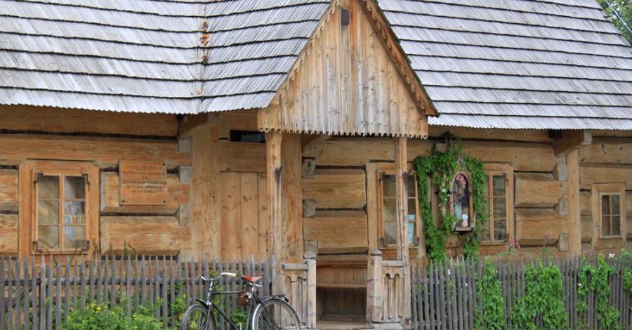 Muzeum Powstania Chochołowskiego w Chochołowie - zdjęcie
