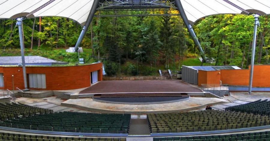 Opera Leśna w Sopocie - zdjęcie