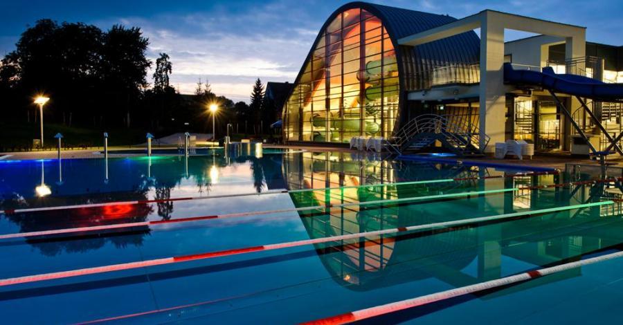 Park Wodny w Trzebnicy - zdjęcie