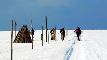 Szklarska Poręba na zimowy wypoczynek - zdjęcie